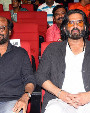 Darbar Movie Pre Release Event At Hyderabad Photos | Picture 1712358
