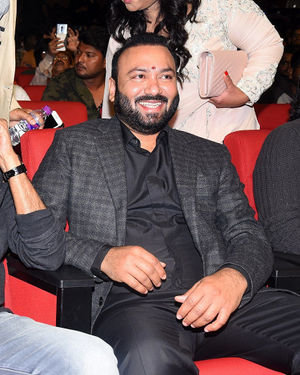Darbar Movie Pre Release Event At Hyderabad Photos | Picture 1712368
