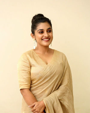 Niveda Thomas - Darbar Movie Pre Release Event At Hyderabad Photos | Picture 1712283