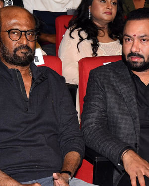 Darbar Movie Pre Release Event At Hyderabad Photos | Picture 1712372