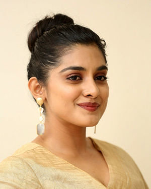 Niveda Thomas - Darbar Movie Pre Release Event At Hyderabad Photos | Picture 1712294