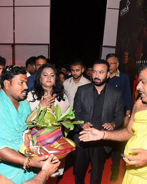 Darbar Movie Pre Release Event At Hyderabad Photos | Picture 1712367