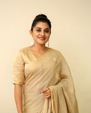 Nivetha Thomas - Darbar Movie Pre Release Event At Hyderabad Photos | Picture 1712259