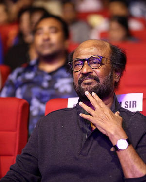 Rajinikanth - Darbar Movie Pre Release Event At Hyderabad Photos | Picture 1712343