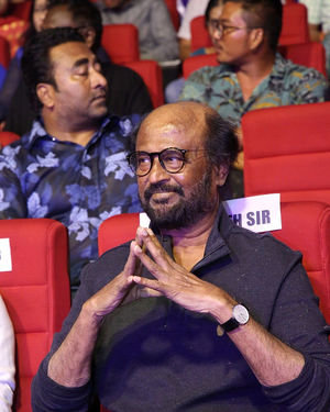 Rajinikanth - Darbar Movie Pre Release Event At Hyderabad Photos | Picture 1712337