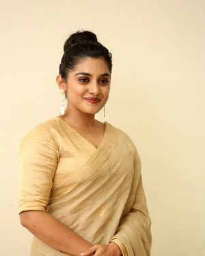 Niveda Thomas - Darbar Movie Pre Release Event At Hyderabad Photos | Picture 1712290