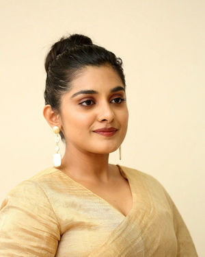 Niveda Thomas - Darbar Movie Pre Release Event At Hyderabad Photos | Picture 1712293