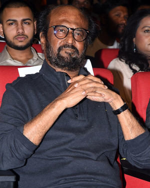 Rajinikanth - Darbar Movie Pre Release Event At Hyderabad Photos