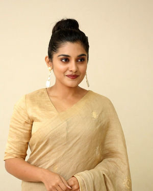 Nivetha Thomas - Darbar Movie Pre Release Event At Hyderabad Photos | Picture 1712256