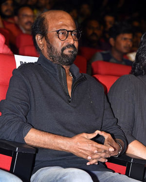 Rajinikanth - Darbar Movie Pre Release Event At Hyderabad Photos | Picture 1712361