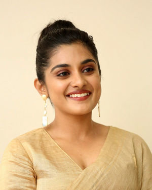 Niveda Thomas - Darbar Movie Pre Release Event At Hyderabad Photos | Picture 1712282