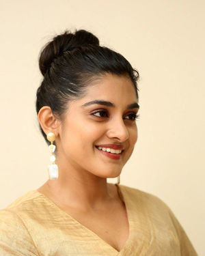 Niveda Thomas - Darbar Movie Pre Release Event At Hyderabad Photos | Picture 1712297