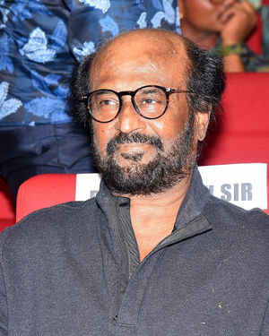 Rajinikanth - Darbar Movie Pre Release Event At Hyderabad Photos | Picture 1712355