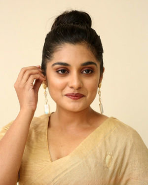 Nivetha Thomas - Darbar Movie Pre Release Event At Hyderabad Photos | Picture 1712279