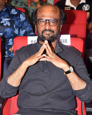 Rajinikanth - Darbar Movie Pre Release Event At Hyderabad Photos | Picture 1712354