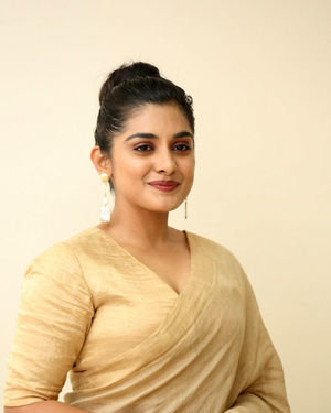 Nivetha Thomas - Darbar Movie Pre Release Event At Hyderabad Photos | Picture 1712281