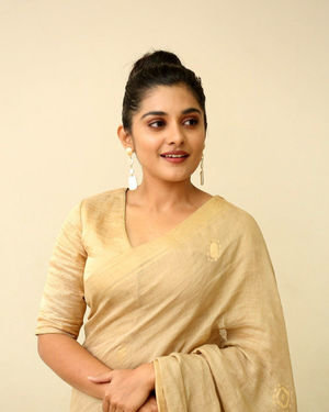 Niveda Thomas - Darbar Movie Pre Release Event At Hyderabad Photos | Picture 1712299