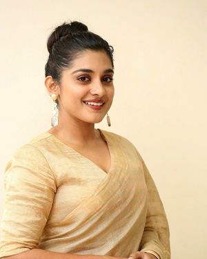 Nivetha Thomas - Darbar Movie Pre Release Event At Hyderabad Photos | Picture 1712295
