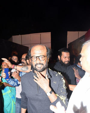 Darbar Movie Pre Release Event At Hyderabad Photos   Picture 1712348