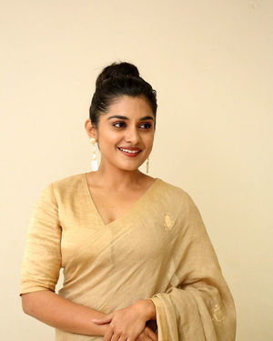 Nivetha Thomas - Darbar Movie Pre Release Event At Hyderabad Photos | Picture 1712271