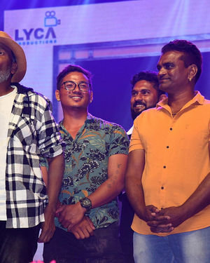 Darbar Movie Pre Release Event At Hyderabad Photos | Picture 1712363