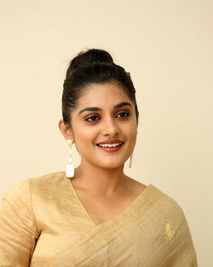 Niveda Thomas - Darbar Movie Pre Release Event At Hyderabad Photos | Picture 1712291