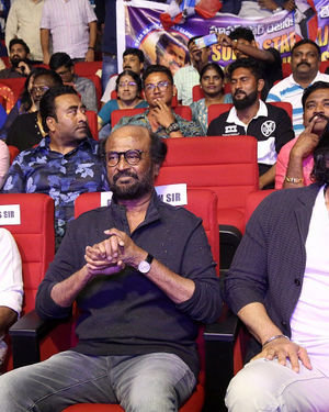 Darbar - Darbar Movie Pre Release Event At Hyderabad Photos
