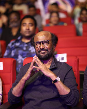 Rajinikanth - Darbar Movie Pre Release Event At Hyderabad Photos | Picture 1712340