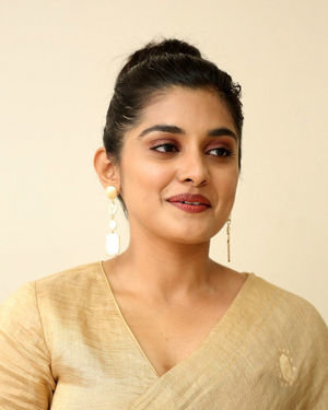 Niveda Thomas - Darbar Movie Pre Release Event At Hyderabad Photos | Picture 1712286