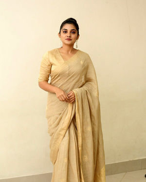 Nivetha Thomas - Darbar Movie Pre Release Event At Hyderabad Photos | Picture 1712254