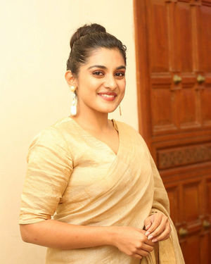 Nivetha Thomas - Darbar Movie Pre Release Event At Hyderabad Photos | Picture 1712252