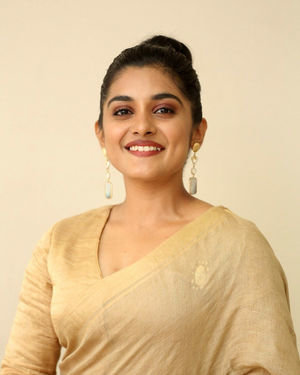 Nivetha Thomas - Darbar Movie Pre Release Event At Hyderabad Photos | Picture 1712273