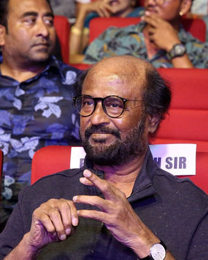 Rajinikanth - Darbar Movie Pre Release Event At Hyderabad Photos | Picture 1712336