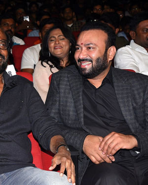 Darbar Movie Pre Release Event At Hyderabad Photos | Picture 1712370