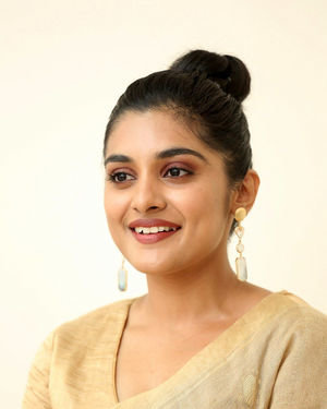 Nivetha Thomas - Darbar Movie Pre Release Event At Hyderabad Photos | Picture 1712302