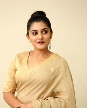 Niveda Thomas - Darbar Movie Pre Release Event At Hyderabad Photos | Picture 1712300