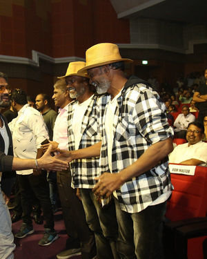 Darbar Movie Pre Release Event At Hyderabad Photos | Picture 1712304