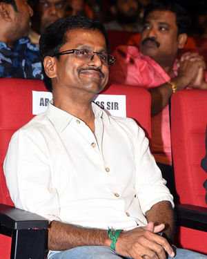 Darbar Movie Pre Release Event At Hyderabad Photos | Picture 1712360