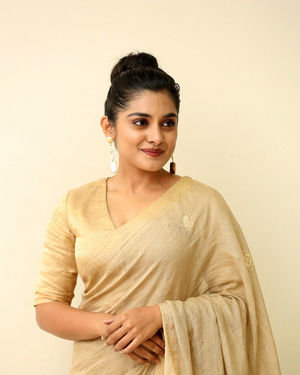 Nivetha Thomas - Darbar Movie Pre Release Event At Hyderabad Photos | Picture 1712288