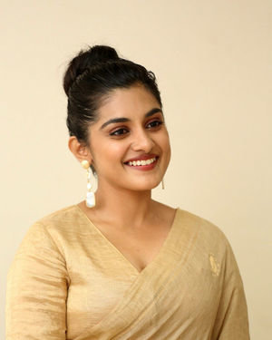 Nivetha Thomas - Darbar Movie Pre Release Event At Hyderabad Photos | Picture 1712264