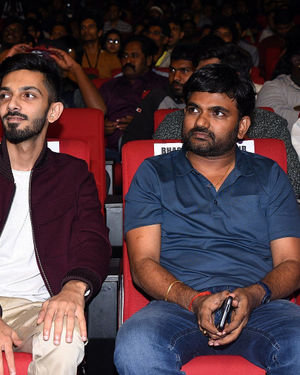 Darbar Movie Pre Release Event At Hyderabad Photos | Picture 1712366
