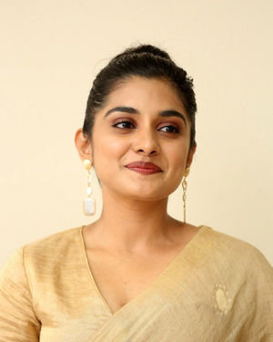 Nivetha Thomas - Darbar Movie Pre Release Event At Hyderabad Photos | Picture 1712287