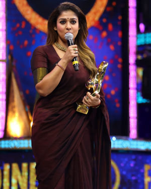 Nayanthara - Zee Tamil Awards 2020 Photos | Picture 1712387