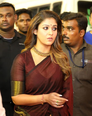 Nayanthara - Zee Tamil Awards 2020 Photos | Picture 1712439