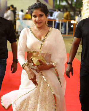 Zee Tamil Awards 2020 Photos   Picture 1712392