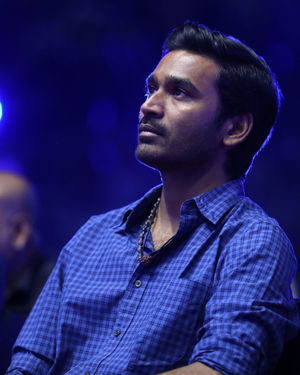Dhanush - Zee Tamil Awards 2020 Photos