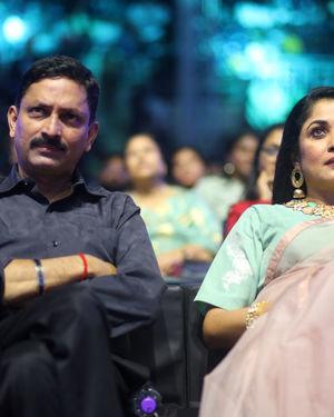 Zee Tamil Awards 2020 Photos