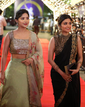 Zee Tamil Awards 2020 Photos   Picture 1712395
