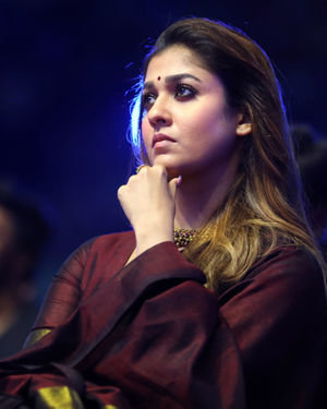 Nayanthara - Zee Tamil Awards 2020 Photos