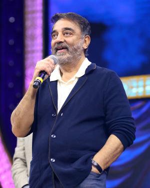 Kamal Hassan - Zee Tamil Awards 2020 Photos